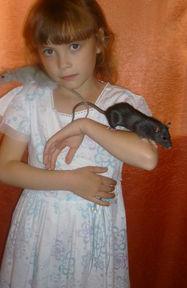 Алена Наумова