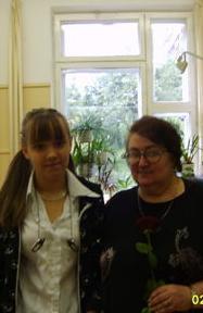 Полина Самотохина