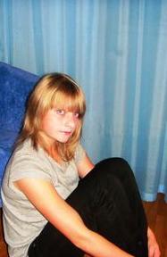 Алина Корешкина