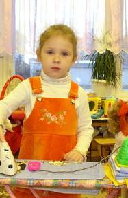 Марина Городничева
