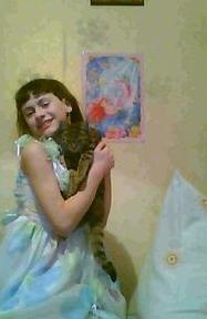 Анастасия Богатырёва