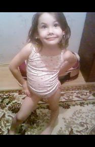 Марина Мусохранова