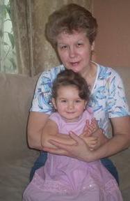 Анна Глушенкова