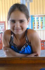 Анастасия Баталина
