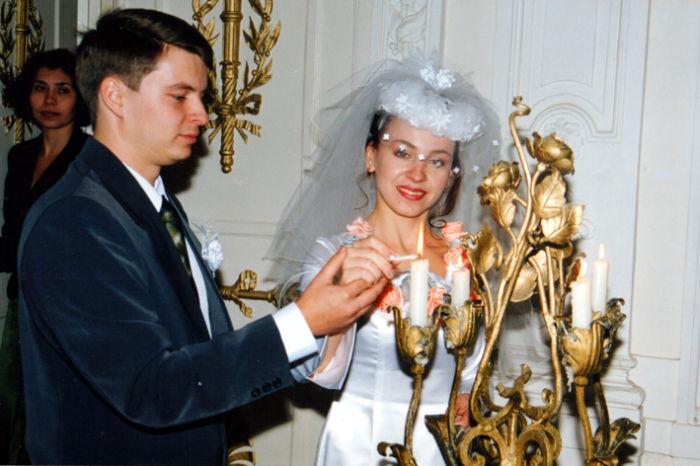 Семейная Свадьба Фильм