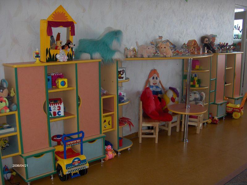 Детский игровой уголок в комнате своими руками 28