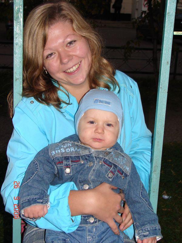 Тётя засадила племянник 16 фотография