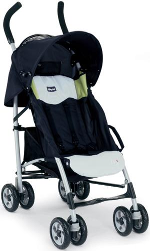 Детская коляска Chicco Ct 0.5 Stroller Evolution Discovery (Discovery...