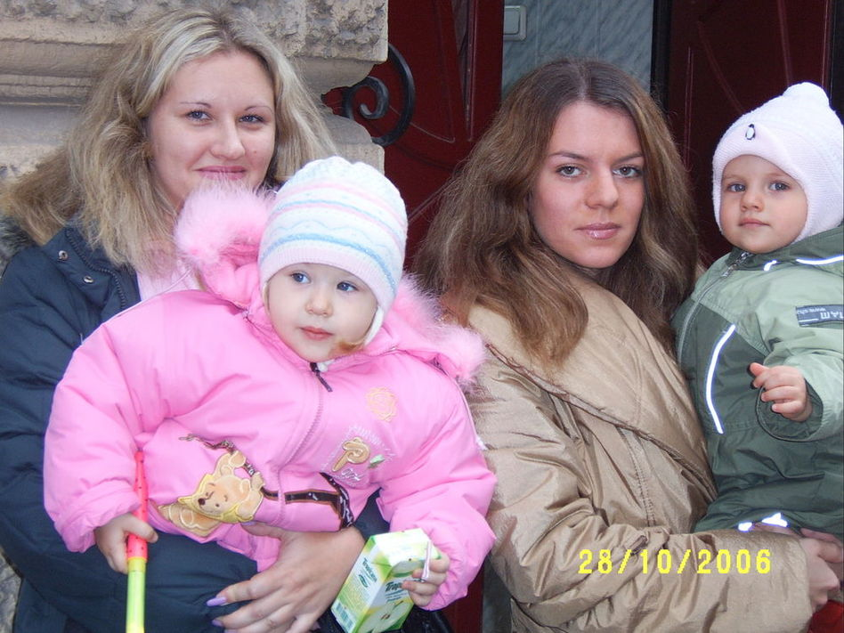 Райская, Настена, nat-stella и Аришка