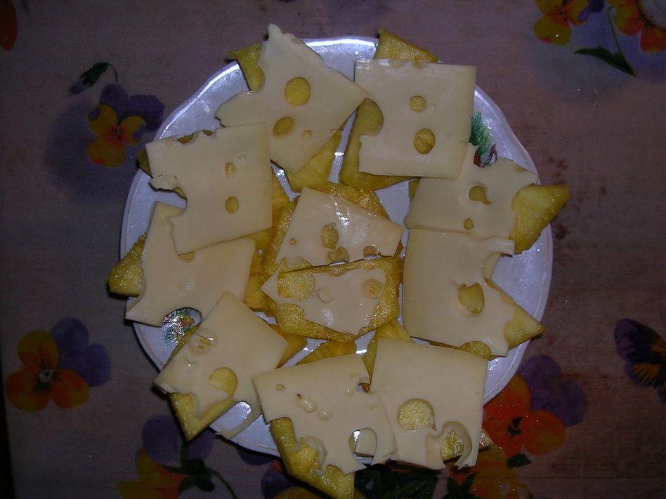 Фальш-бутербродики