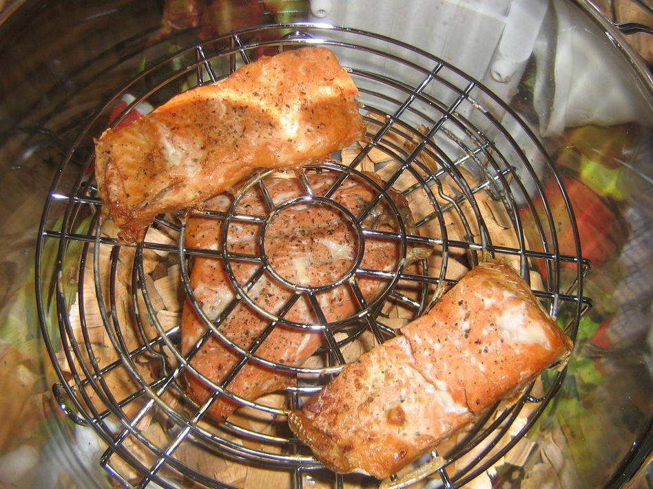 Рецепты рыбы в аэрогриле рецепты с фото пошагово