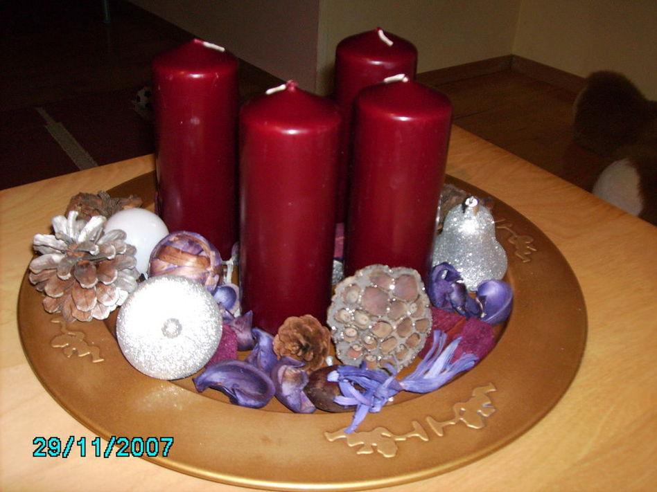 Декорация к Рождеству