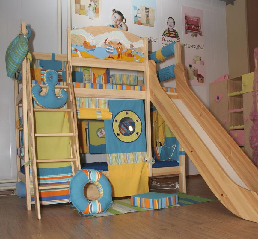 детская мебель калининград