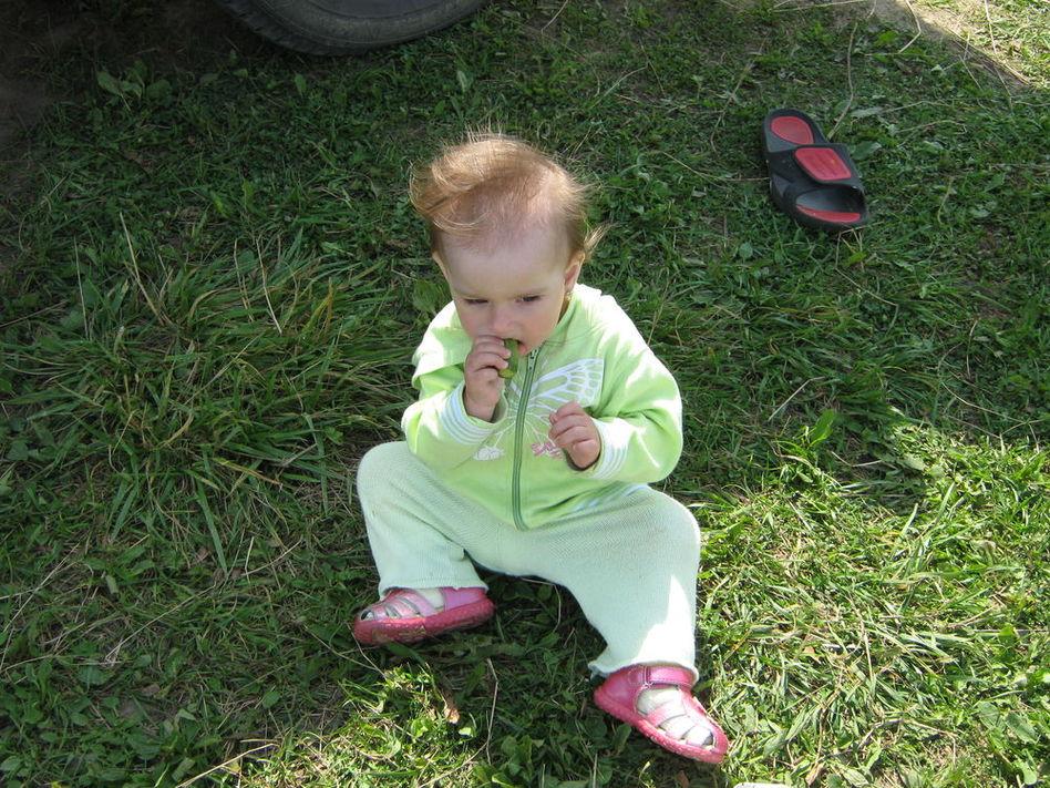 ням-ням 1 год и 2 месяца