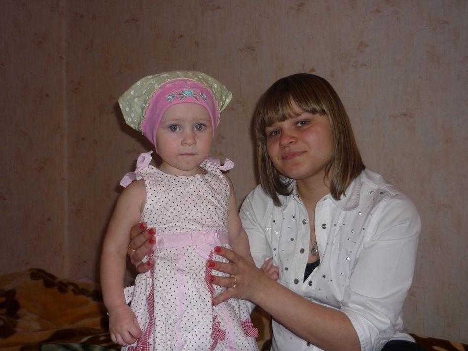 Со своей тетей 23 фотография