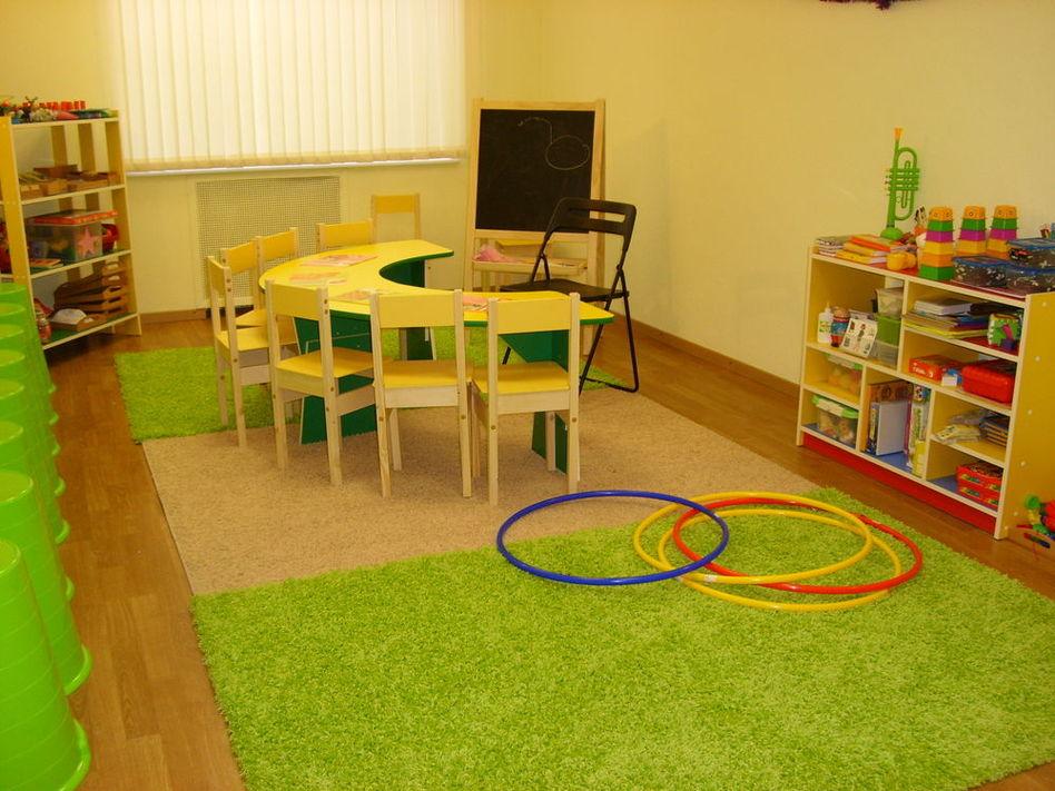 """""""академия детства"""", детский центр развития в санкт-петербург."""