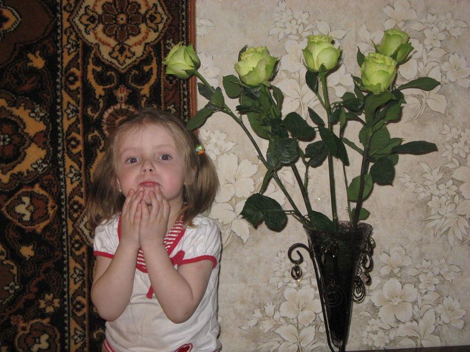 Посиделки с цветочками
