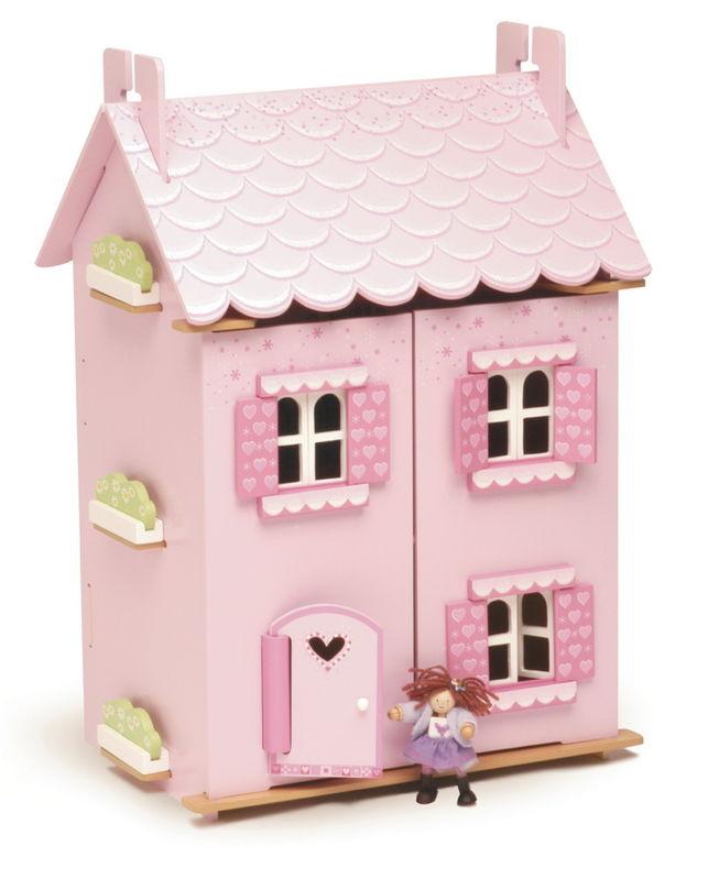 Картинки кукольного дома