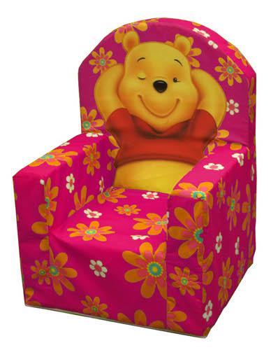 Мягкое кресло для ребенка поролон
