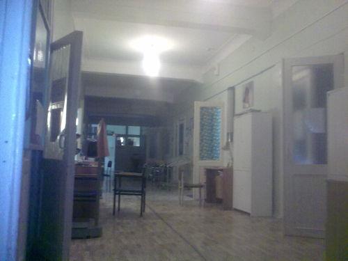 Родильный дом при ГКБ № 5
