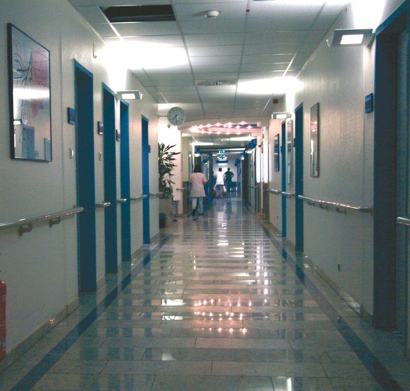 Клиника Нордвест