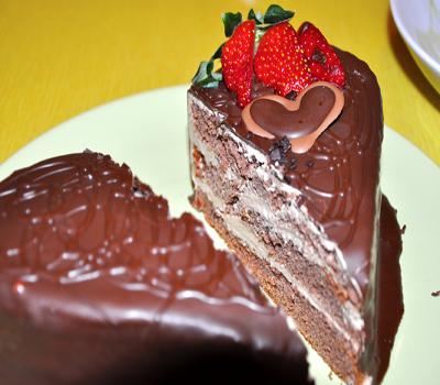Торт мишка медовый рецепт с фото