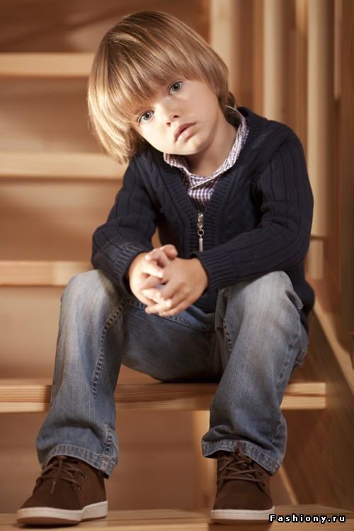фото дети мальчики красивые