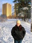 Питер в снегу