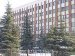 Акушерское отделение при Нарвской больнице, 1976 год