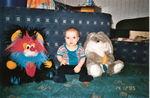 Куклёнок