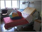 Родильное отделение г. Курессааре, Эстония