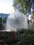 "Linnanmaki Amusment Park. Фонтан ""Одуванчик""."