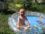 Как здорово купаться