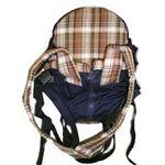 """Рюкзак-кенгуру """"Бимбо-2"""" для переноски ребенка до 11 кг"""
