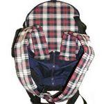 """Рюкзак-кенгуру """"Бимбо"""" для переноски ребенка до 11 кг"""