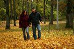 осень, красивая пора
