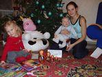Все в  Российских подарках от LELUSHKI счастливые и обалдевшие!!!