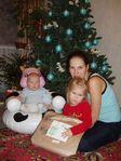 LELUSHKA прислала нам посылочку к Новому году!
