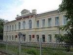 Покровский родильный дом