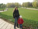 1 мая гуляем в Коломенском