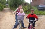 Будущее велоспорта