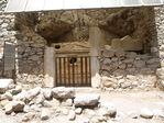 Древний Олимпос ... или всё, что с него осталось