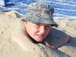 Анапские пески