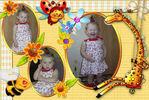 Моя сладкая девочка!