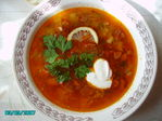 Суп - солянка мясная сборная
