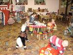 детский театр САц
