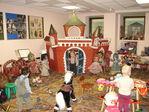 детская комната при ДМТ Сац