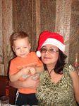 САшка и бабушка