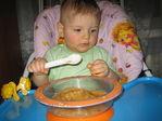 Валерочка рекомендует суп-крем овощной с тыквой
