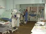 Детское отделение реанимации в роддоме при ГБ № 8